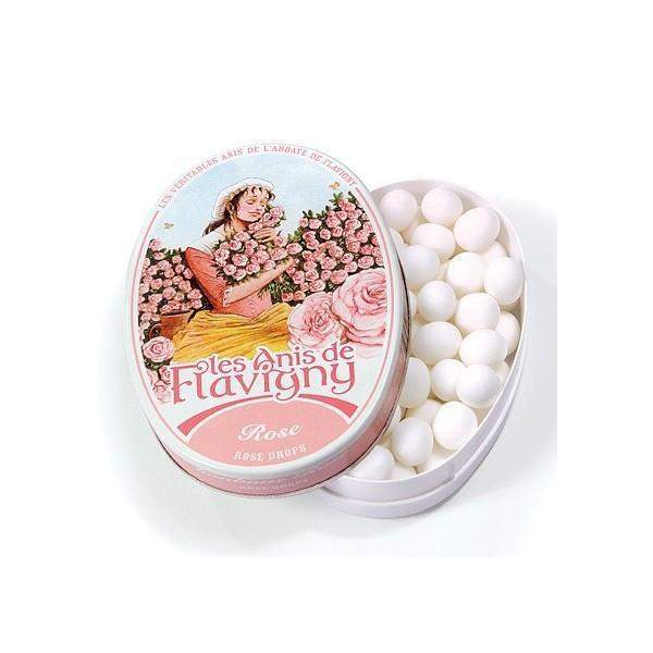 Les Anis De Flavigny, Rose (French Mints)