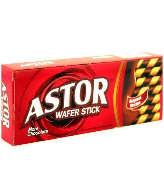 Astor Wafer Sticks