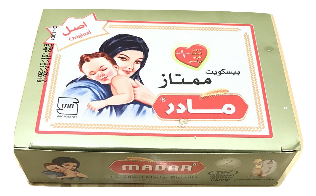 Madar Biscuits