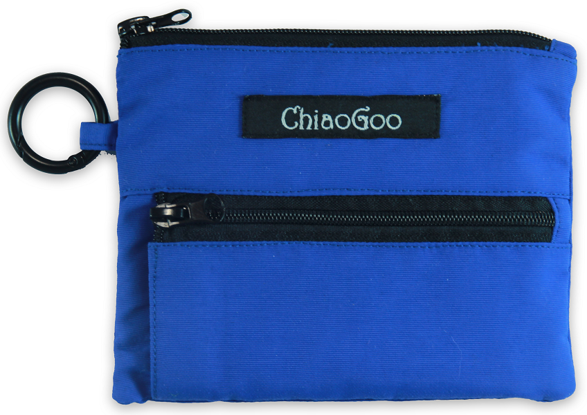 Blue Nylon, Accessory Pouch