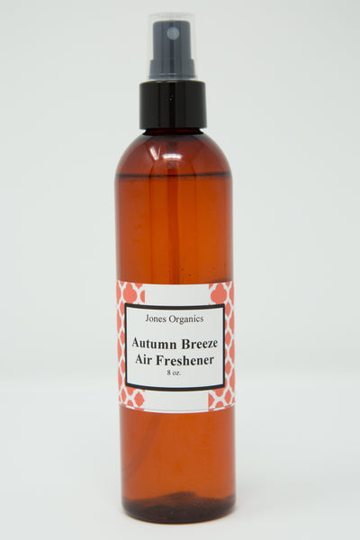 Autumn Breeze Air Freshener