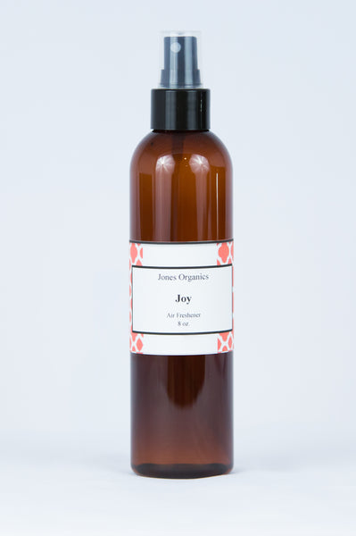 Joy Natural Air Freshener | Jones Organics