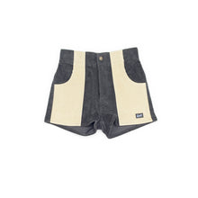 Hammies Men's Two-Tone Short (Gray/Sand)