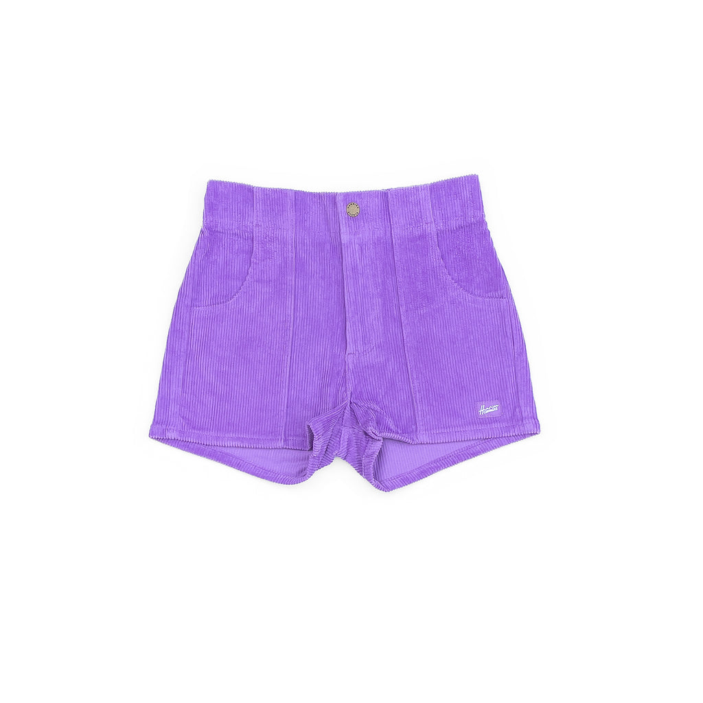 Hammies Kid's Short (Purple)