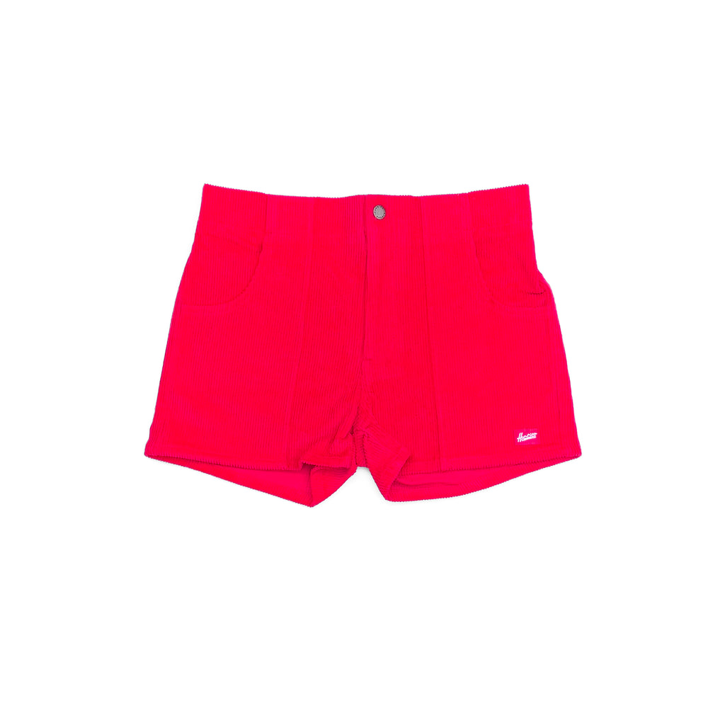 Hammies Kid's Short (Red)