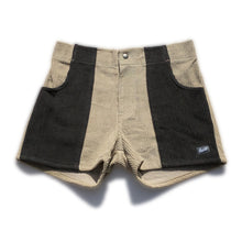 Hammies Men's Two-Tone Short (Sand/Gray)