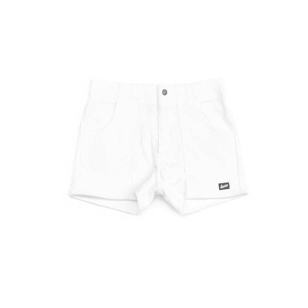 Hammies Kid's Short (White)