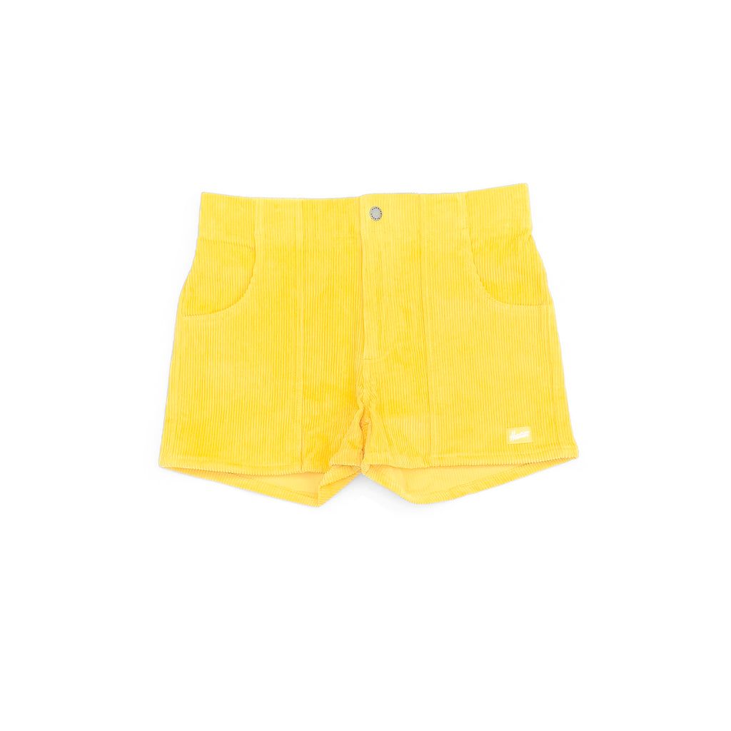Hammies Kid's Short (Yellow)