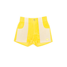 Hammies Men's Two-Tone Short (Yellow/Sand)