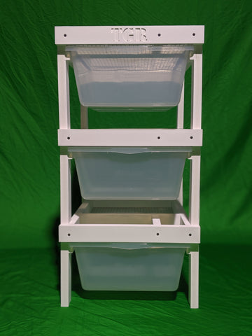 TGR Rack Systems FB30 Rat Rack FB20 Mouse Rack