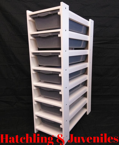 TGR Rack Systems FB10 Snake Rack