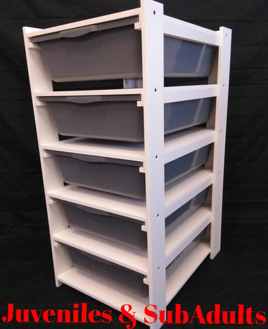 TGR Rack Systems FB20 Snake Rack