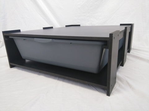 TGR Rack Systems FB90 Single Tub Snake Rack