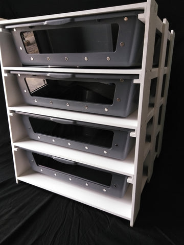 TGR Rack Systems FB90 Snake Rack