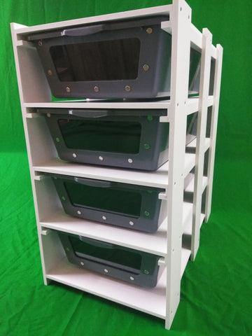 FB80 - 4 Rack (GEN3)
