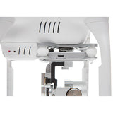 Phantom 3 Advanced with Extra Battery + Nanuk Silver Hardcase (Combo 11)