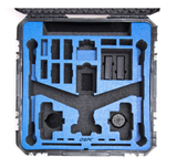 GO Professional Cases DJI Inspire 2 Landing Mode Case