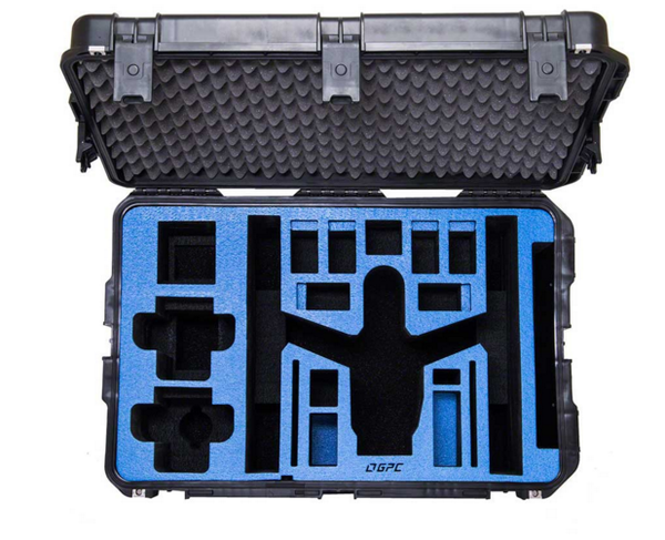 GO PROFESSIONAL CASES DJI INSPIRE 1 X5 LANDING MODE CASE [XB-INSPPROLM]