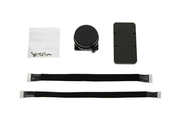 Matrice 100 - Gimbal Installation Kit
