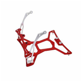 SECRAFT TRANSMITTER TRAY FOR INSPIRE 1/Phantom 4 - RED