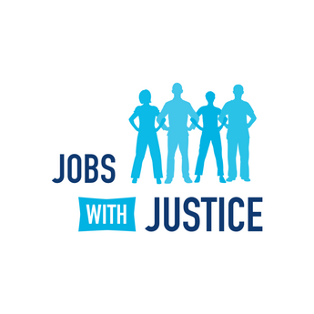 September Nonprofit of the Month - Jobs With Justice