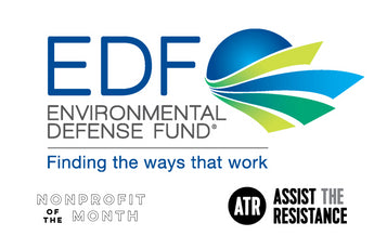 April Nonprofit of the Month - Environmental Defense Fund