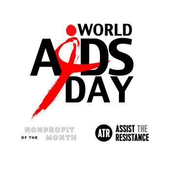 December Nonprofit of the Month - World AIDS Day