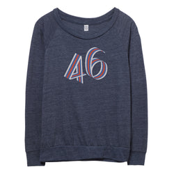 46 Pullover // Women's