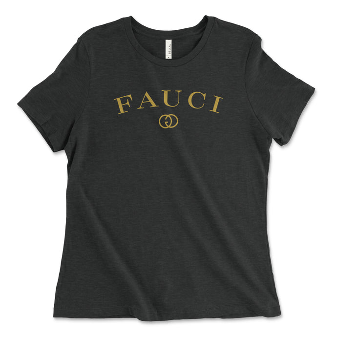 Fauci T-Shirt // Women's