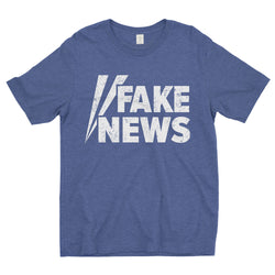 Fake News T-Shirt // Men's