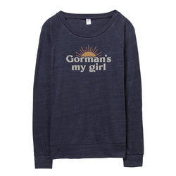 Gorman's My Girl Pullover // Women's