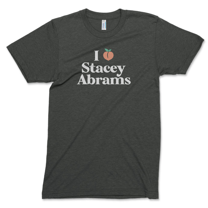 Stacey Abrams T-Shirt // Unisex