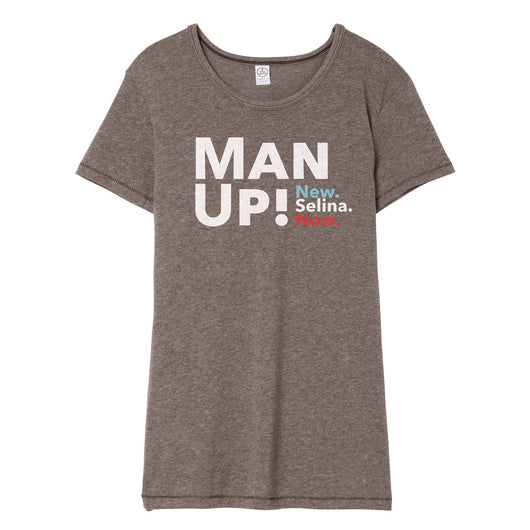 Selina Meyer Shirt // Women's