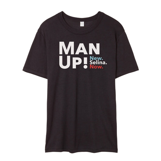 Selina Meyer Man Up Shirt