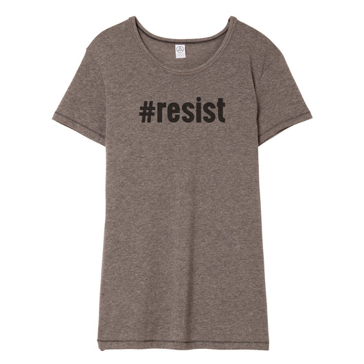 Resist Shirt // Women's