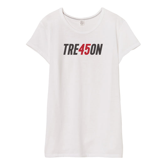 TRE45ON T-Shirt // Women's