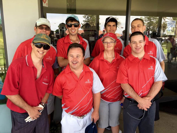Molly's supports the Special Olympics Sydney Northern Beaches