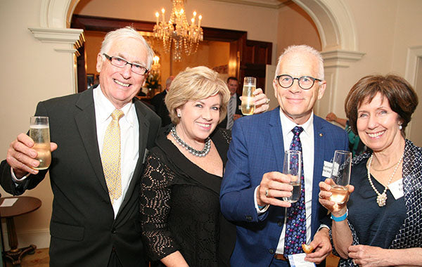 NSW Kids in Need Cocktail Event 2018