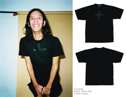 FOO AND FOO LOOKBOOK TEE