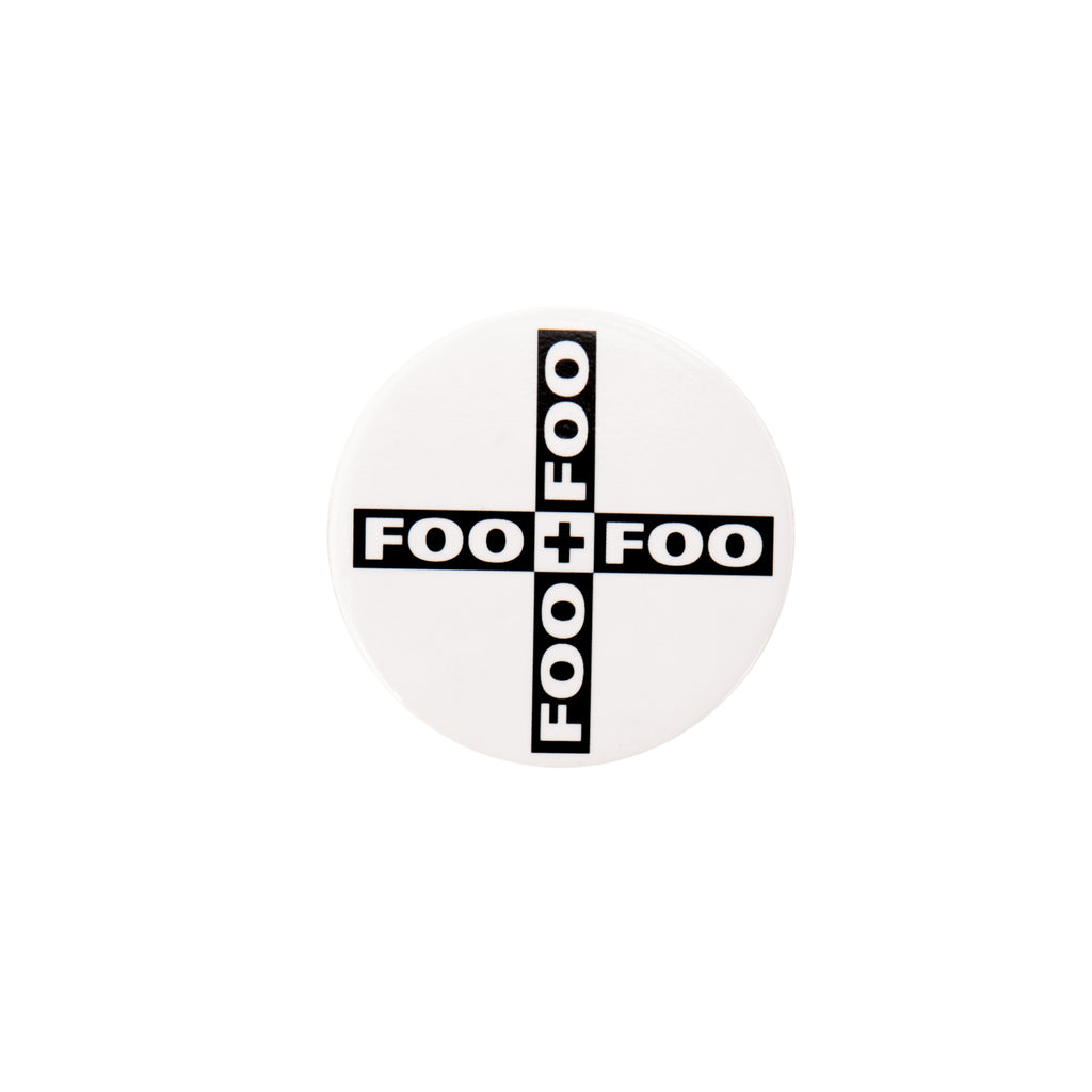 Foo and Foo Pin