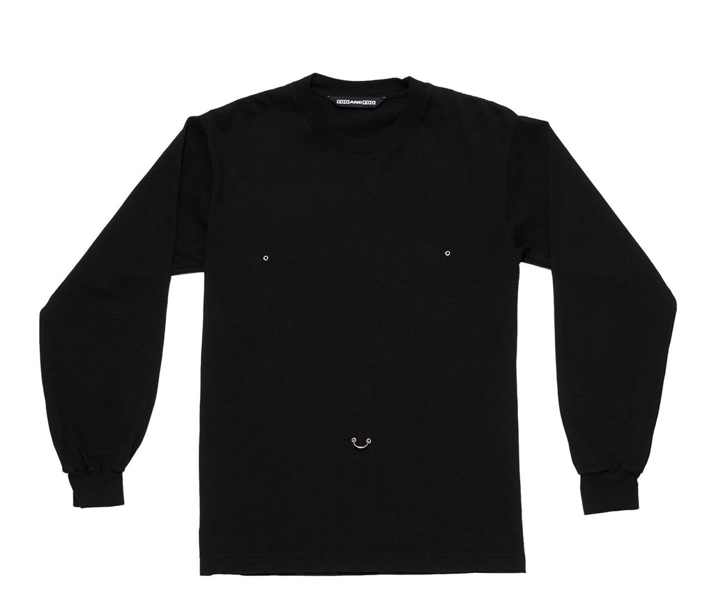 BELLY LONG SLEEVE TEE