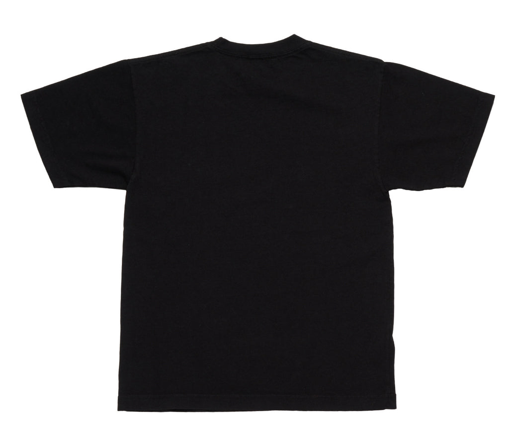 RECTANGLE LOGO TEE