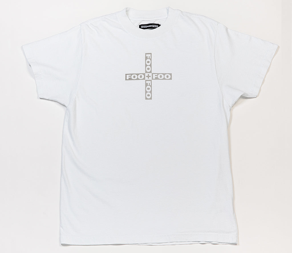 CROSS T WHITE