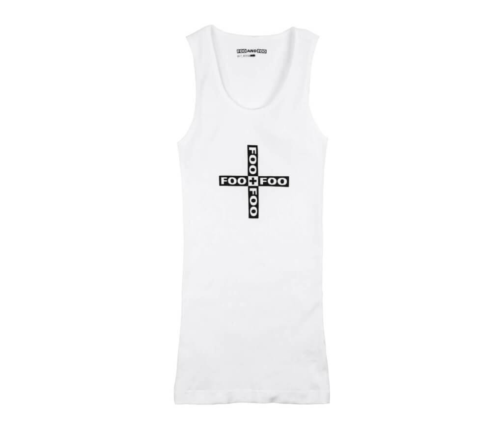 Foo Cross Tank