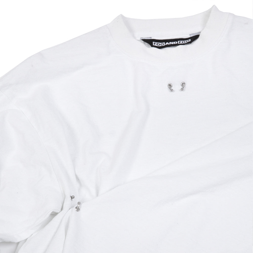 just the tip longsleeve tee