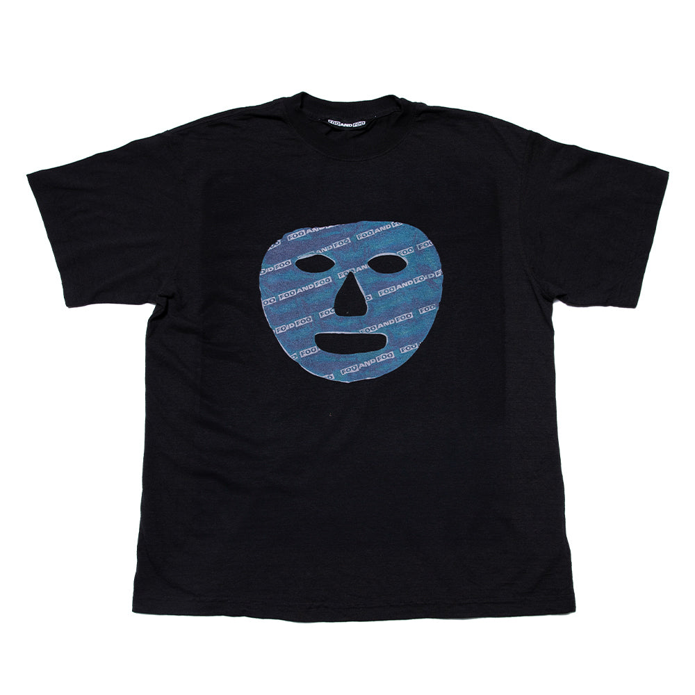 Face Mask Tee