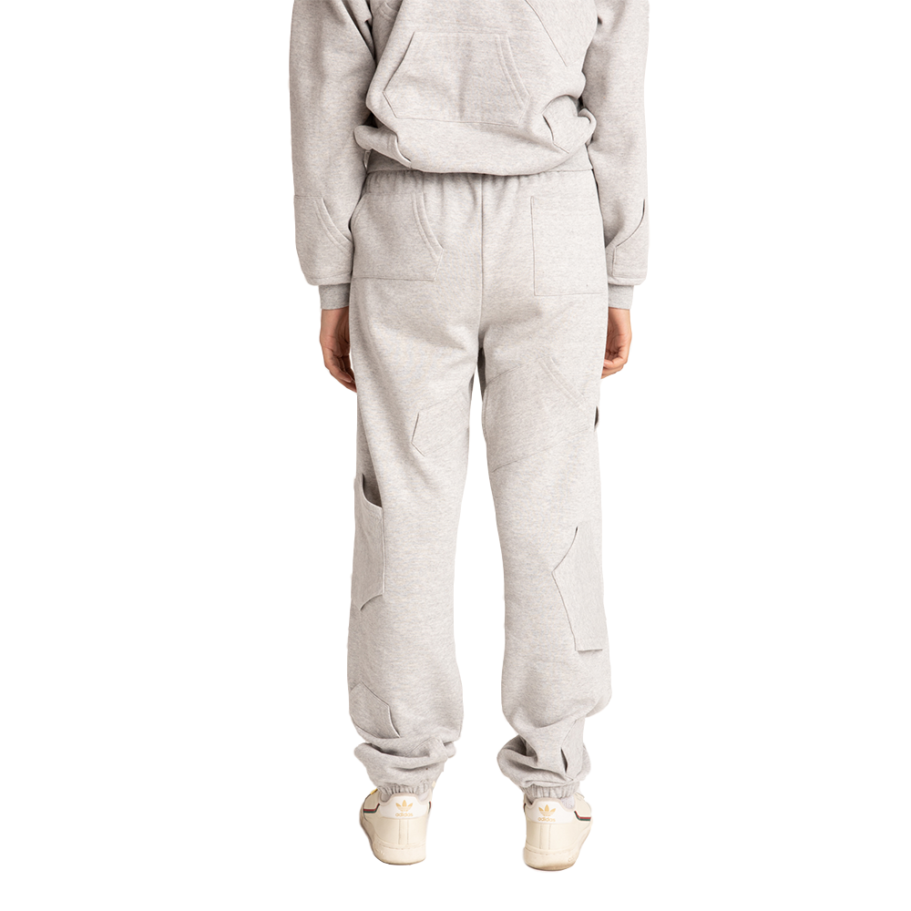 million pocket sweatpants