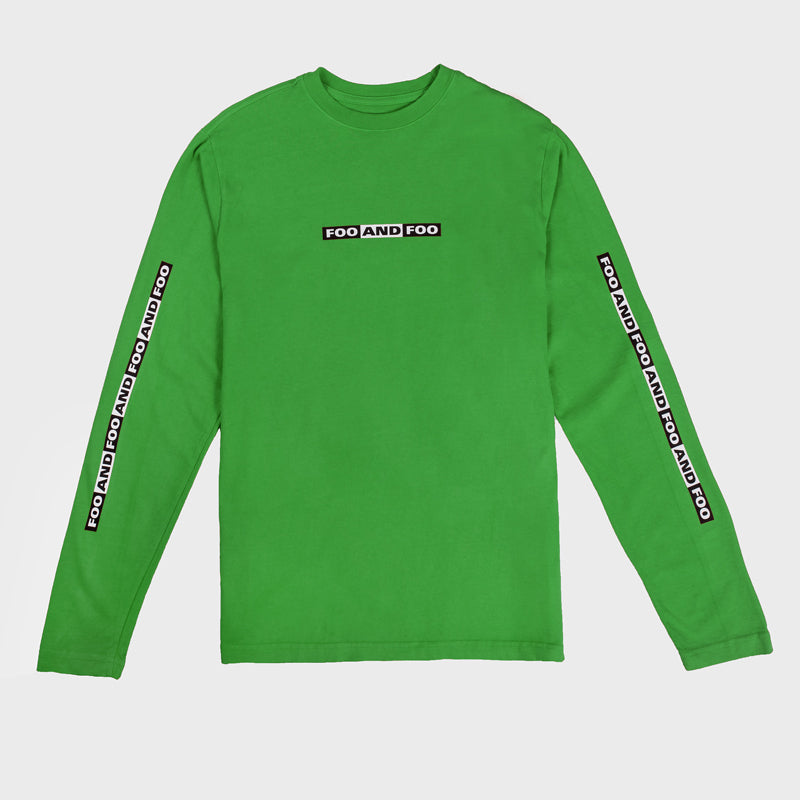 Simple T Green