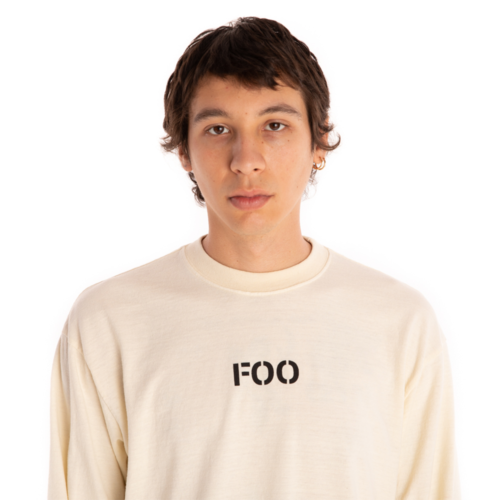 Foo Battle Tee