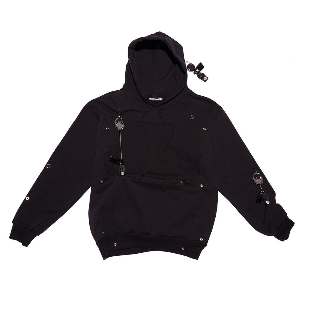 Lighter Leash Hoodie